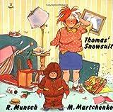 Thomas' Snowsuit (Munsch for Kids)