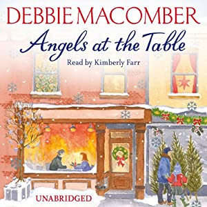 Angels at the Table Audiobook