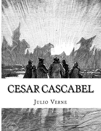 Cesar cascabel