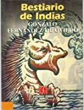 Bestiario de Indias (Spanish Edition) (Fondo 2000)