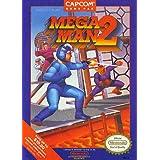 Mega Man 2 - Nintendo NES ~ Capcom