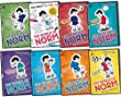 The World of Norm 8 Books Collection Pack Set By Jonathan Meres (May Need Rebooting, Must Be Washed Separately, May Need Filling In, May Contain Nuts, May Cause Irritation, May Produce Gas, May Require Batteries, May Be Contagious)