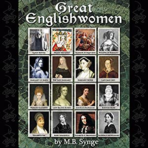 Great Englishwomen Audiobook