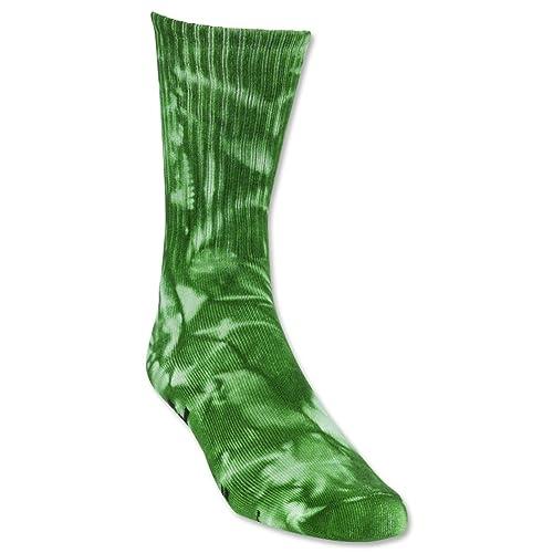 Adrenaline Tie Dye Sock