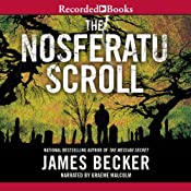 The Nosferatu Scroll | [James Becker]