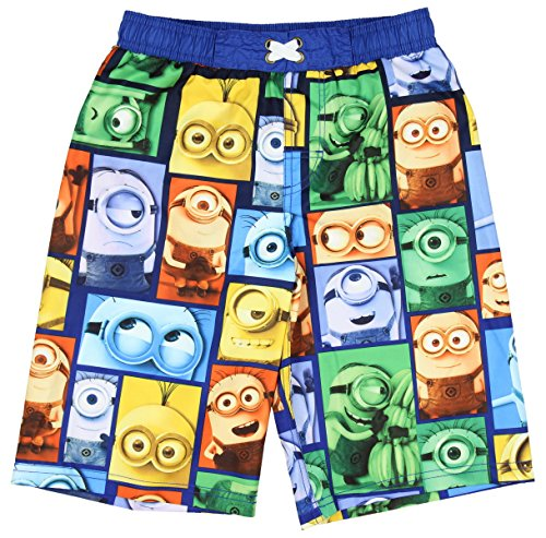 Despicable Me Minions Boardshorts