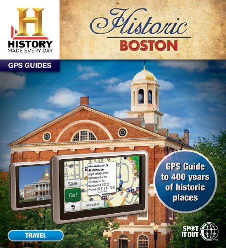 Historic Boston for Garmin (PC only) [Download]
