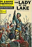 img - for The Lady of the Lake book / textbook / text book