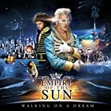 Empire of the Sun Walking on a Dream by Empire of the Sun (2009) Audio CD