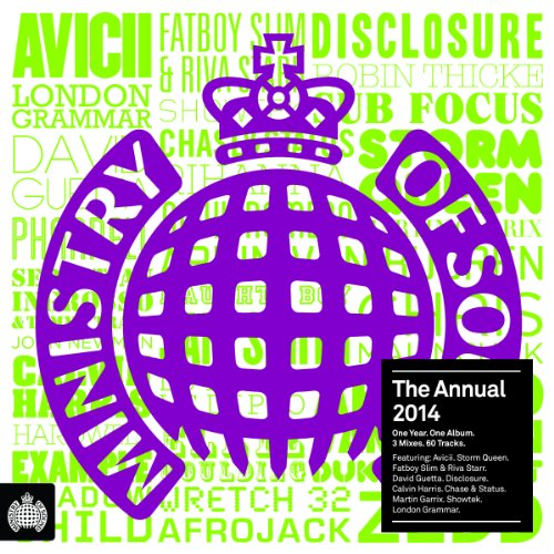 Various Artists - Ministry of sound - Zortam Music
