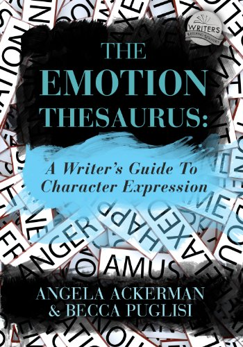 Image of The Emotion Thesaurus: A Writer's Guide to Character Expression