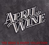 The Hard & Heavy Collection by April Wine (2012)