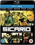 Sicario [Blu-ray]