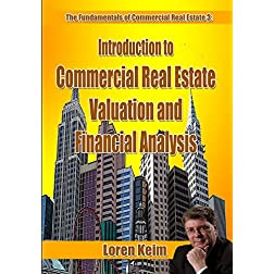 Fundamentals of Commercial Real Estate 3: Introduction to Financial Analysis