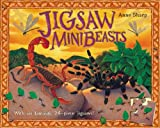 img - for Jigsaw Minibeasts book / textbook / text book