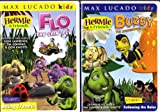 Hermie & Friends Flo The Lyin Fly , Buzby The Misbehaving Bee : Being Truthful , Following The Rules : Max Lucado 2 Pack