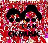 CK MUSIC(初回限定盤)(DVD付)