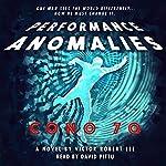 Performance Anomalies | Victor Robert Lee