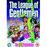 The League Of Gentlemen: The League Of Gentlemen Are Behind You [DVD]by Reece Shearsmith