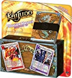 Kaijudo Trading Card Game Dragon Master Collection Kit