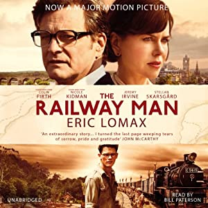 The Railway Man Audiobook