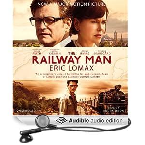 The Railway Man (Unabridged)