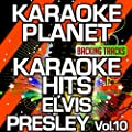 In the Ghetto (Karaoke Version With Background Vocals) (Originally Performed By Elvis Presley & Lisa Marie Presley)