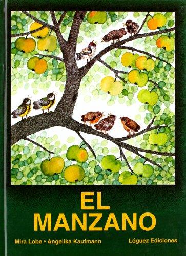comparamus el manzanothe apple tree