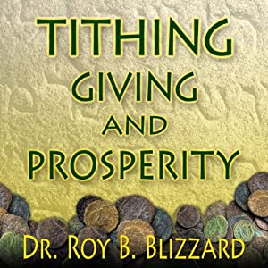 Tithing Giving and Prosperity Audiobook