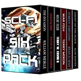 Sci-Fi Six-Pack: Six Thrilling Tales from Six Top-Notch Authors!