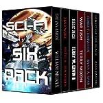 Sci-Fi Six-Pack: Six Thrilling Tales...