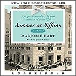 Summer at Tiffany | Marjorie Hart