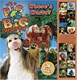 It's a Big Big World: Deluxe Sound Storybook: Where's Wartz