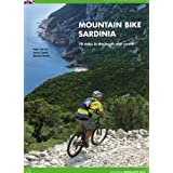 Mountain bike in Sardinia. 70 rides in the south and the centre