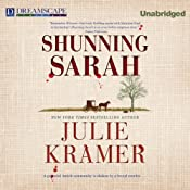 Shunning Sarah: A Riley Spartz Mystery, Book 5 | [Julie Kramer]