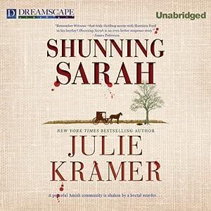 Shunning Sarah: A Riley Spartz Mystery, Book 5 | [Julie Kramer]