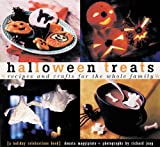 : Halloween Treats: Recipes and Crafts for the Whole Family (Holiday Celebrations)