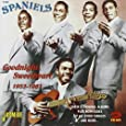 Goodnight Sweetheart 1953-1961 - Their 2 Original Albums Plus Both Sides Of All Their Singles And More... [ORIGINAL RECORDINGS REMASTERED] 2CD SET