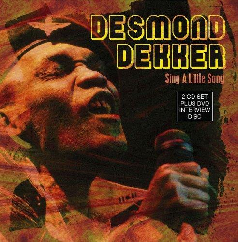 "Sheh Song Mp3 Download By Singa: Reggae Music: Desmond Dekker ""Sing A Little Song"", Winston"