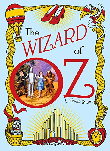 the-wizard-of-oz-barnes-noble-leatherbound-childrens-classics