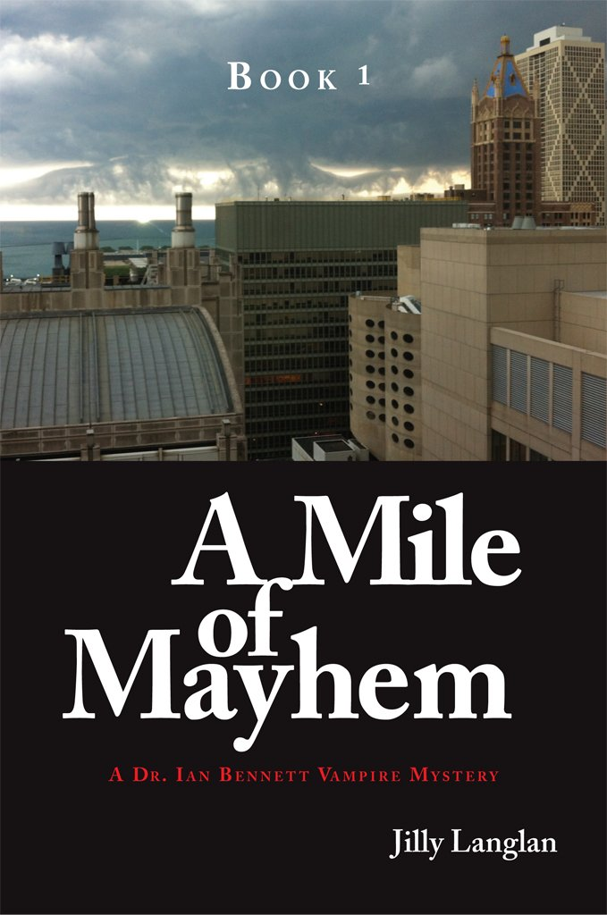 A Mile of Mayhem