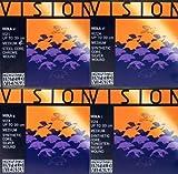 Vision ヴィジョン ビオラ弦セット