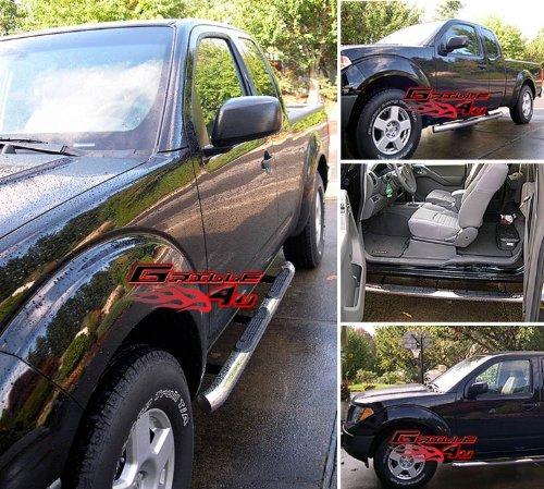 2001 Nissan Frontier King Cab Camshaft: Fits 05 14 Nissan Frontier King Cab 05 14 Suzuki Equator