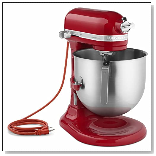 KitchenAid KSM8990NP Review