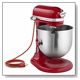 KitchenAid KSM 8990 8-Qt Commercial Bowl-Lift Stand Mixer
