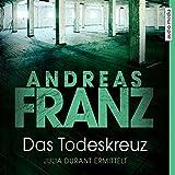 img - for Das Todeskreuz (Julia Durant 10) book / textbook / text book