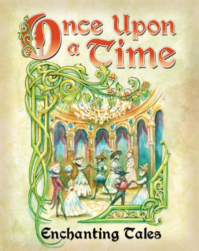 Once Upon a Time: Enchanting Tales - 1