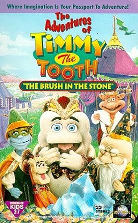 Amazon Com Brush In The Stone Vhs Greg Ballora Phil