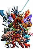 Marvel Team-Up - Volume 4: Freedom Ring (v. 4) (0785119906) by Kirkman, Robert