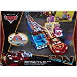 Disney Pixar Cars Neon Racers